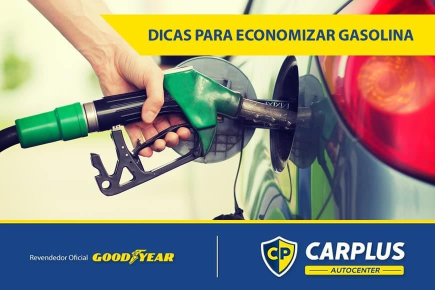 20 Dicas para Economizar Gasolina